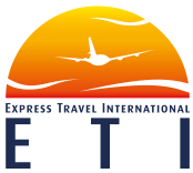 ETI - Express Travel International Logo