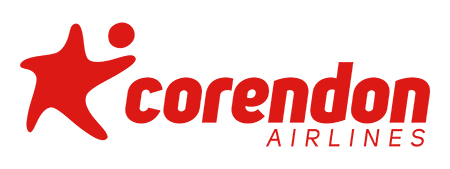 Corendon Airlines-Logo