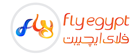 Fly Egypt-Logo