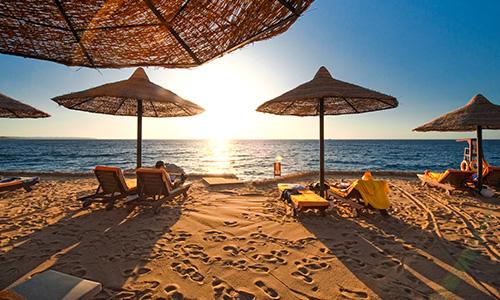 Datierung im langen Strand ca