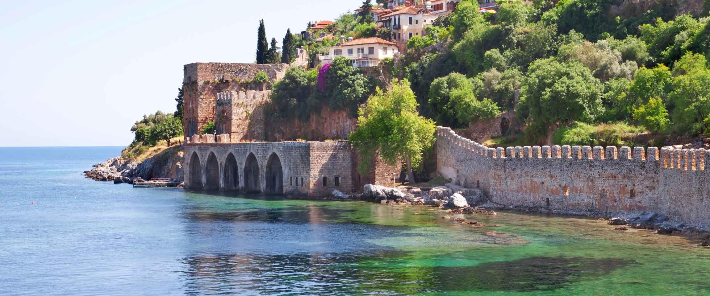 Antalya Amp Lara Urlaub Reisen Sie Mit Eti In Die T 252 Rkei