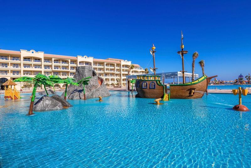 Langzeiturlaub Im Hotel Albatros White Beach Hurghada