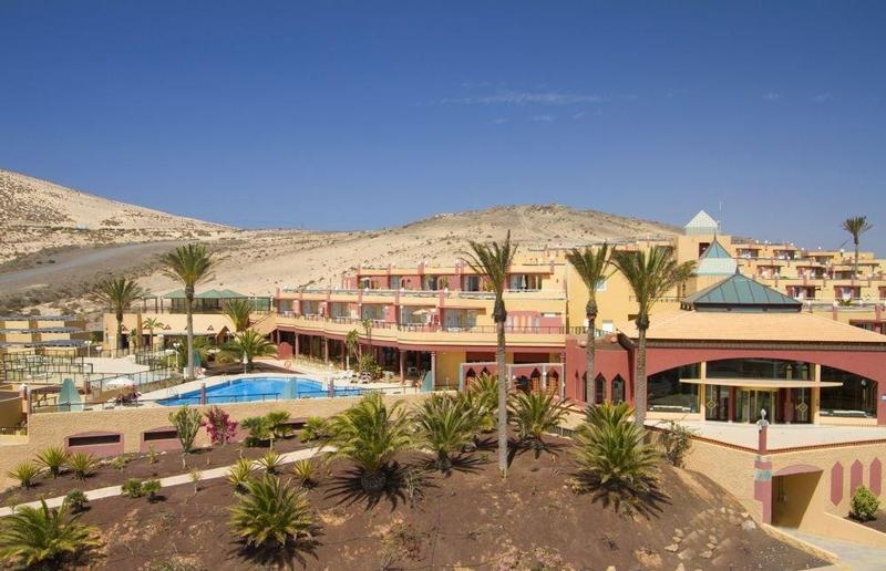 Sbh Crystal Beach Hotel Suites Erwachsenenhotel