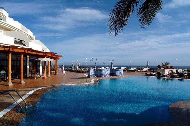 Sbh Crystal Beach Hotel Suites Costa Calma Spanien