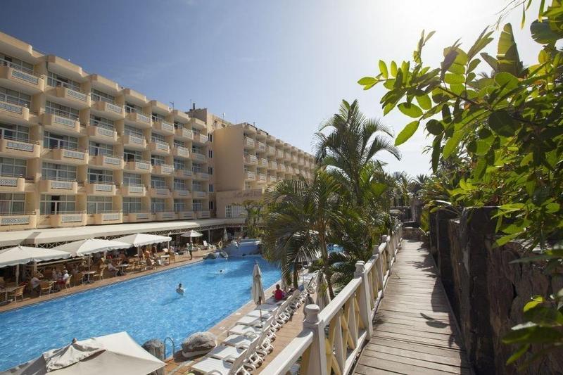 Playa Del Ingles Hotel Catarina